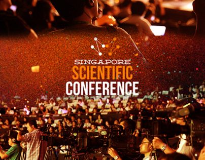 Conceptual Pitch : Singapore Science Conference