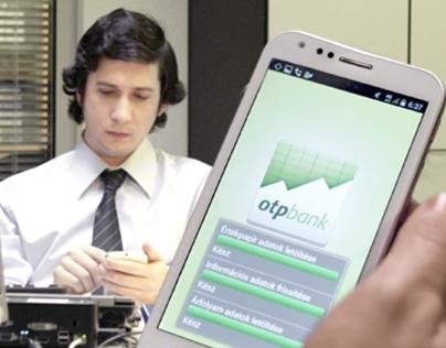 OTP Smartbroker commercial