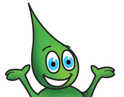 Petit Tom vert