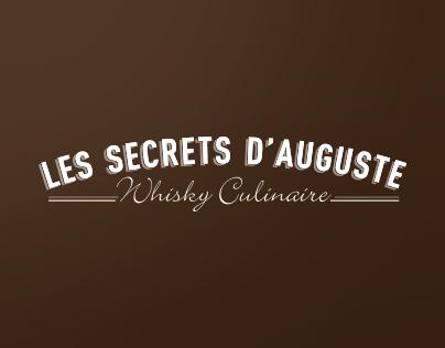 Les secrets d'Auguste