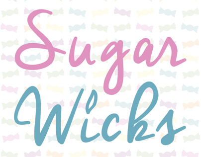 Sugar Wicks