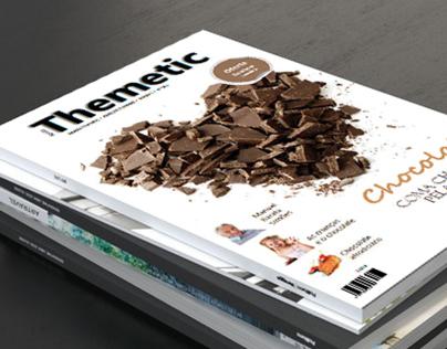 Projecto Editorial