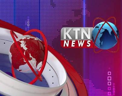 KTN News Title