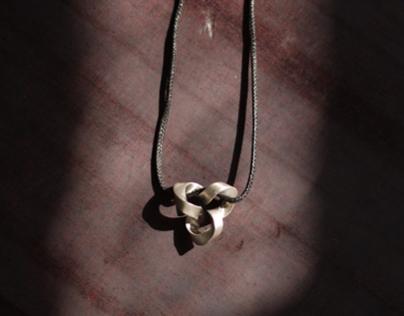 3D-printed jewelry