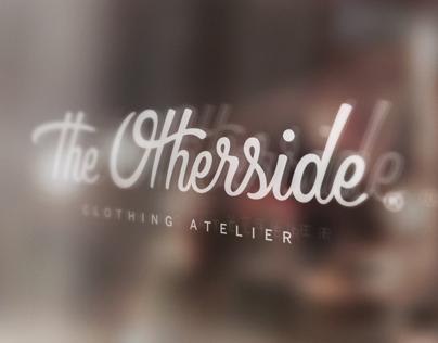 The Otherside Branding