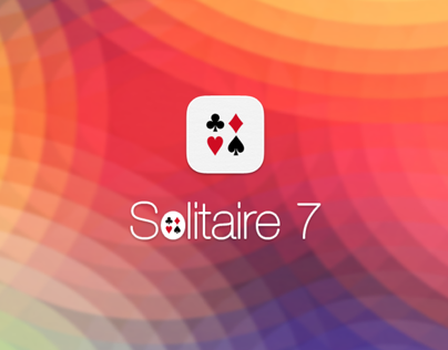 Solitaire 7