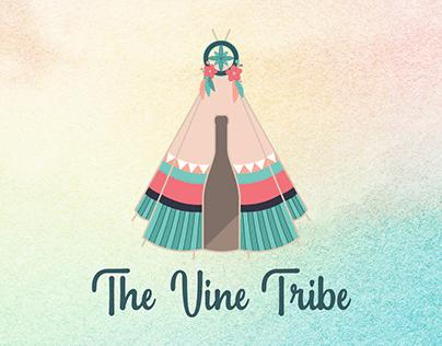 Vine Tribe Logo