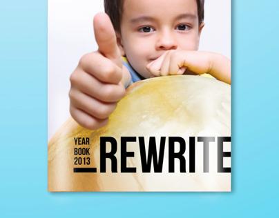 Year Book 2013
