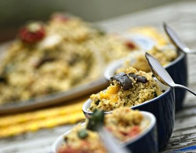 Italian food blog