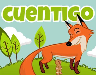 Cuentigo - Children's Book