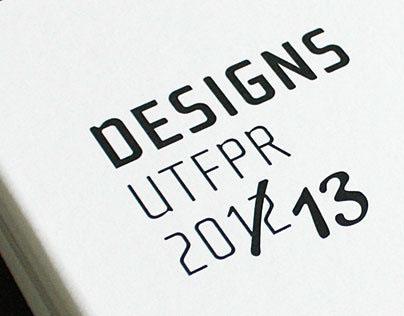 Designs UTFPR 2012-13