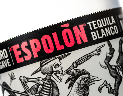 Espolon Tequila Shoot