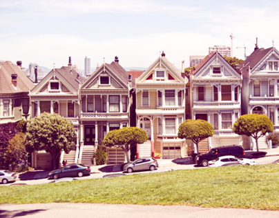 Sunny SF