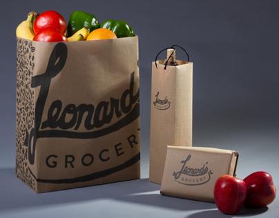 Leonard's Grocery Store
