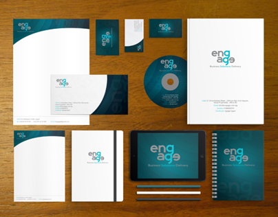 Engage for business solutions delivery