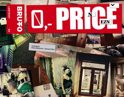 ABOUT THE PRI(n)CESS / Comix Economix