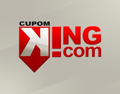 Cupom King - Cupons de descontos