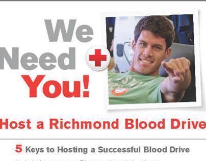Red Cross Ads