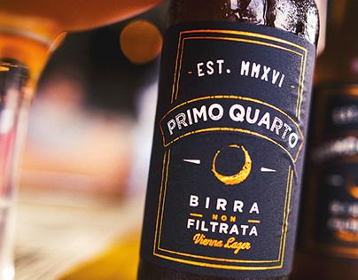 Birra Primo Quarto