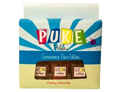 Puke Polish