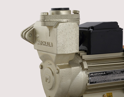 Megala Pumps