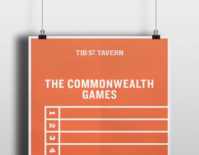 Tib Street Tavern | Summer of Sports