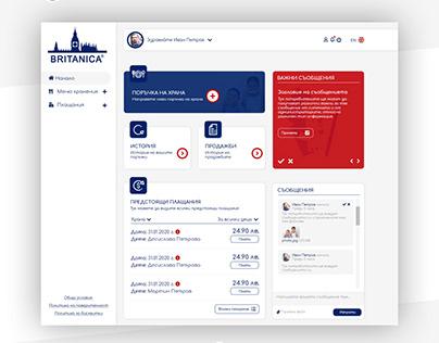 BRITANICA Parents Portal