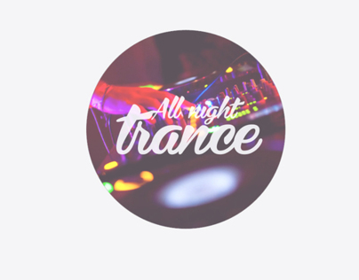All Night Trance