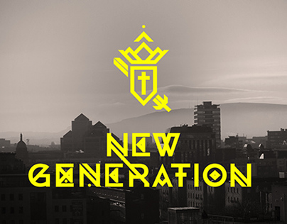 New Generation » Branding