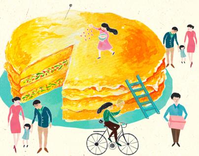 Parents festival