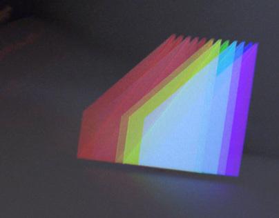 ZX Concept – 3D Color & Sound Exploration