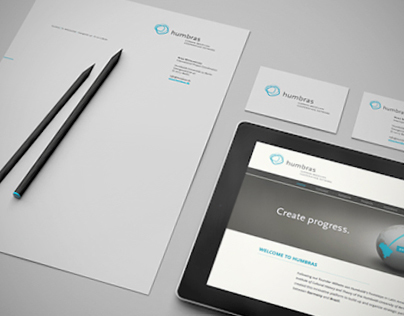 humbras | Corporate Design & Web Design