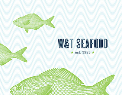 W&T Seafood
