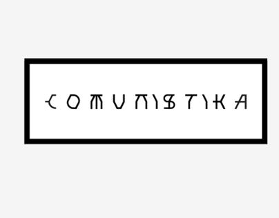 Comunistica Typo