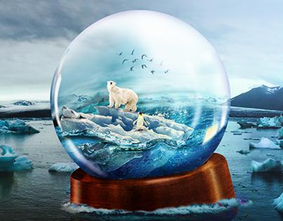 Greenpeace   Salvemos el Ártico