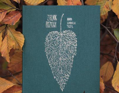 ZIELNIK POCZTOWY - art book