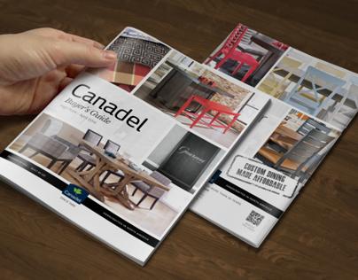 Brochure Canadel Buyers Guide - April 2014