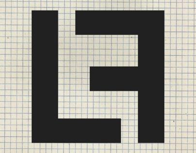 Letterformed