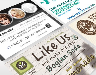 Direct Mail Marketing Design