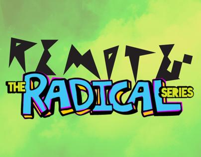 2013 Radical Series - Remote