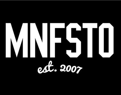 MNFSTO Website Design
