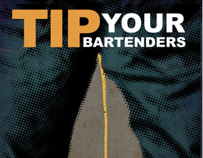 Tip Your Bartenders