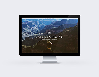 Collectors - Collecting the beauty of ordinary life