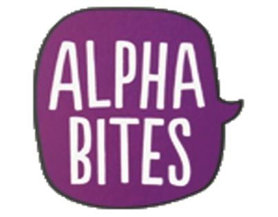 Bear Cereal: New Alphabites designs for children