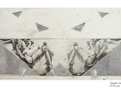 Etching-Triangle