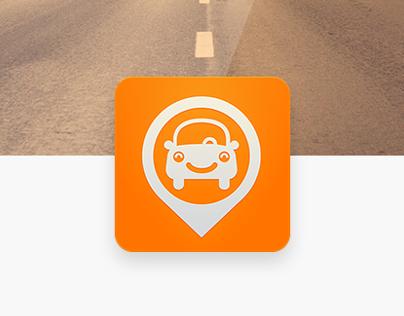 FPickup - Android App