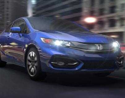 Honda 360