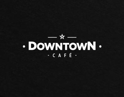Down Town café