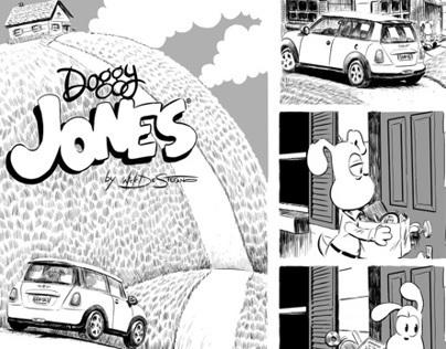Doggy Jones
