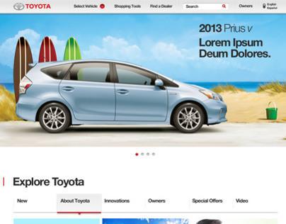 Toyota.com